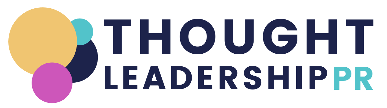 Thought Leadership PR Services